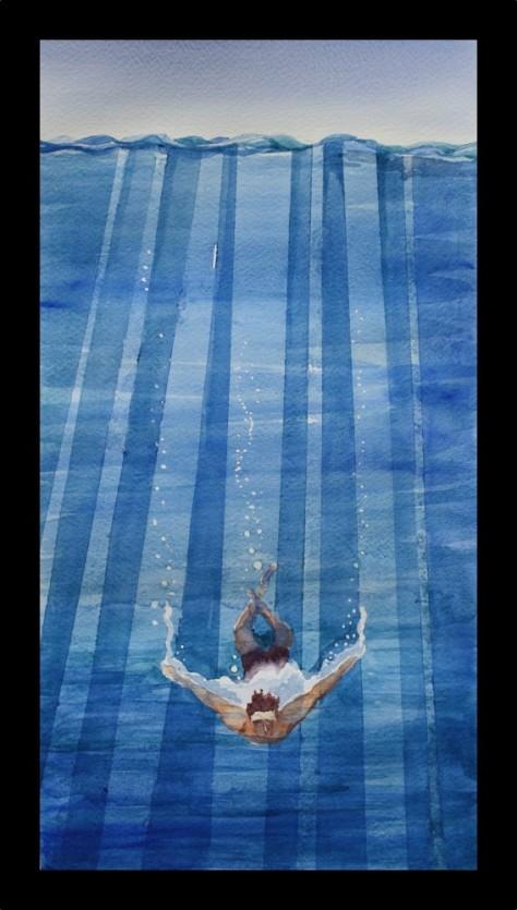 diving deeperweb